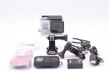 Gopro Hero 3+ Plus Camera Black Edition Camcorder Chdhx-302 And accessories