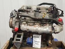 2001 Chevy Malibu 31l Engine Motor Assembly No Core Charge Unknowm Mileage Fits 2002 Malibu