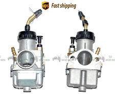 🔥 2 Carburetor K-68 Vergaser Carburateur Dnepr URAL K 750 NEW 🛒✈🌎😊