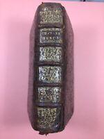 PARADIN (Claude) et d'AMBOISE (F. et A.) 1621 Devises heroiques 210 Gravures