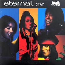 Eternal CD Single Stay - Holland (VG+/VG+)