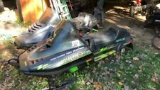 1992 arctic cat wildcat 700cc snowmobile