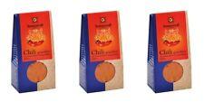 SONNENTOR Bio Chili gemahlen 40g Packung Bio-Chili - wärmend -