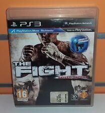 The Fight - Senza Regole PS3 USATO ITA