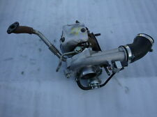 2007 2013 Mazda Speed 3 TURBO TURBOCHARGER SUPERCHARGER