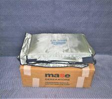 New listing Mase Generators 09783 Marine Diesel Generator Soundproofing Shield Sleeve *Oem*