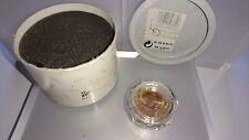 SWAROVSKI SCS 7400/090/001 COIN BOX MÜNZ DOSE VAR 1 INKL MÜNZE COIN AP 1991 OVP