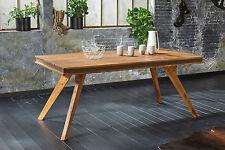 Esstisch Shan 6322, Wolf Möbel, Sheesham, Holztisch, Tisch, Küchentisch,180x90cm