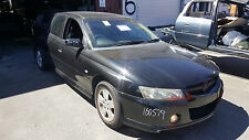 HOLDEN COMMODORE CREWMAN VZ SV6 AUTO WRECKING. WHEEL NUT