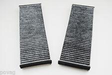 SCT Innenraumfilter Pollenfilter Aktivkohle Satz SAK174 für Audi A6 C6 4F