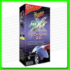 Meguiar's  NXT Tech Wax 2.0  525ML [G12718EU] Supreme Polish