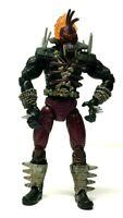 2006 Toybiz Marvel Legends Legendary Riders Ghost Rider VENGEANCE Action Figure