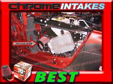 K&N+RED 97 98 99 00-02/1997-2002 CHRYSLER / PLYMOUTH PROWLER 3.5L V6 AIR INTAKE