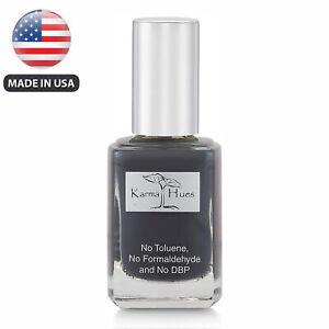 Girl Karma Organic Nail Polish Beautiful color Nontoxic Vegan &Cruelty Free Nail