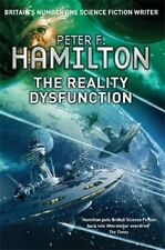 The Reality Dysfunction: The Nights Dawn trilogy: Book One (Nights Dawn Trilogy