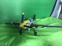 21st Century Toys 1/18 US P-51 MUSTANG LOU IV