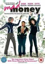 MAD MONEY (DVD) (New)
