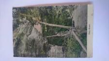 Vintage post card Postcard - Fairy Bower ,Blue Mountains 1900's NSW Australia