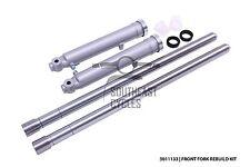 Front fork rebuild kit for honda SS50 SS50E SS50M SS50V SS50Z