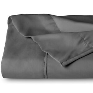 Premium Ultra Soft Top/Flat Bed Sheet - Hypoallergenic - Breathable - Easy Care