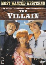 Villain 0043396078758 DVD Region 1 P H