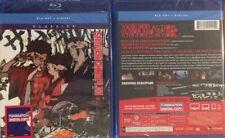Samurai Champloo: The Complete Series (3-disc set blu ray)