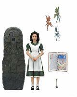 "NECA Pan's Labyrinth Ofelia 7"" Scale Action Figure Guillermo del Toro Collection"