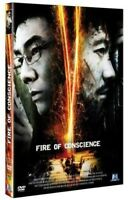 Fire of Conscience, DVD NEUF