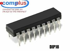 UM3750A IC-DIP18 GENERAL PURPOSE VISIBLE DOME-STYLE LED