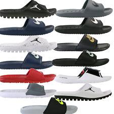 Nike Kawa Jordan Benassi Badeslipper Badelatschen Schuhe Herren