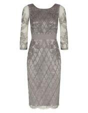 Monsoon 3/4 Sleeve Formal Regular Size Dresses for Women