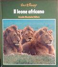 IL LEONE AFRICANO DI WALT DISNEY