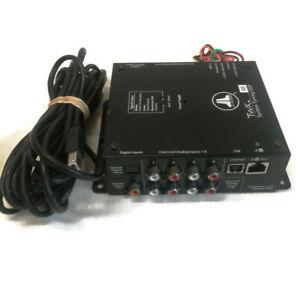 JL Audio TWK 88 DSP 8 Channel Digital Signal System Tuning Processor