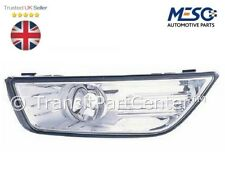 FRONT BUMPER FOG LAMP LIGHT FORD MONDEO MK4 2007-2011 LEFT PASSENGER NEAR SIDE