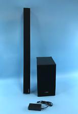 Samsung Subwoofer PS-WR45B with Soundbar HW-450 Black #U4123