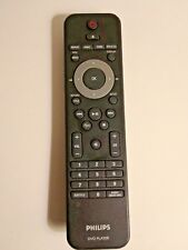 PHILIPS DVD PLAYER Remote Control RC5210 RC5211 RC-5210 RC-5211 RC-5110