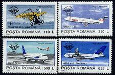 1994 Boeing 737,Airbus,Vuia 1,ICAO,Airplane,Civil Aviation,Romania,5013 X,Y,MNH