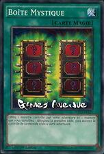 Yu-Gi-Oh ! Boite Mystique YGLD-FRA25 (YGLD-ENA25) VF/COMMUNE !