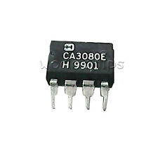 OP AMP IC HARRIS DIP-8 CA3080E CA3080EZ CA3080 GOOD QUALITY