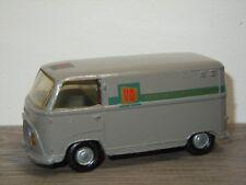 Ford Transit FK1000 V&D - Lion Car Tekno Denmark - Rare Dutch Special *32458