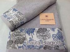 Set 1 1 Asciugamano Ospite Art. Priscilla di Laura Biagiotti in spugna P283