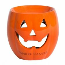 Brand New Yankee Candle Tart Melt Warmer Pumpkin