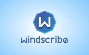 VPN Windscribe Pro (2021-2026)