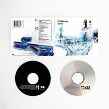 Radiohead - RADIOHEAD  OK COMPUTER  OKNOTOK 1997 2017 (2 CD)