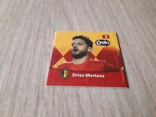 Croky Rode Duivels Dries Mertens.