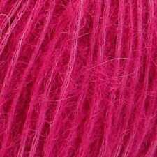 Rowan ::Alpaca Classic #124:: alpaca cotton yarn Pink Lips