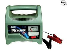 MAYPOLE 4A Battery Charger up to 1200cc (12V) - 7414