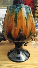 Vallauris Schale Vase 1950 Keramik Antik Kunst