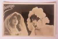 Jugendstil, Frauen, Mode,  1908 ♥ (69416)