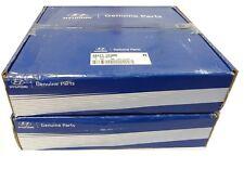 Pair New Genuine Hyundai Rear Brake Discs ix35 584111h300